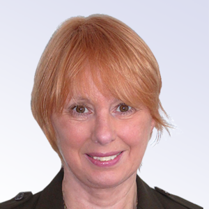 Catherine Ogilvie