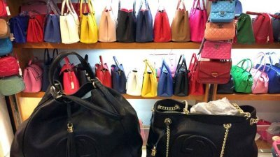 fake purses scan conterfeiting Protect Fake Products Brand