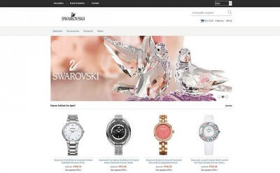 swaeovski scan conterfeiting Protect Fake Products Brand