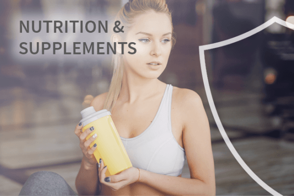 Nutrition & Supplements, Product Authentication