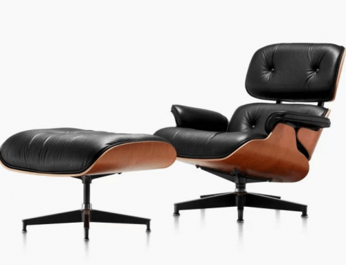 """There's a huge global black market for fake """"designer"""" chairs"""