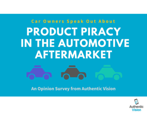 Car Owners Speak Out About Counterfeits in Automotive Aftermarket Goods