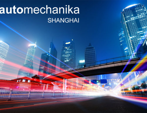 A View on Globalization & Anti Counterfeiting from Automechanika Shanghai