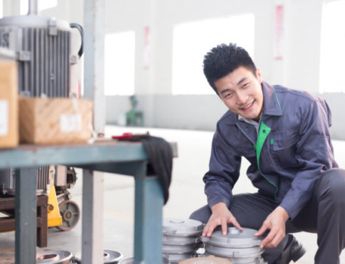 Growing Chinese Auto Aftermarket Attracting Supplier and Counterfeiter Attention