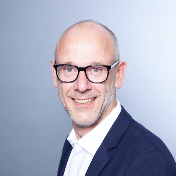 Martin Steib