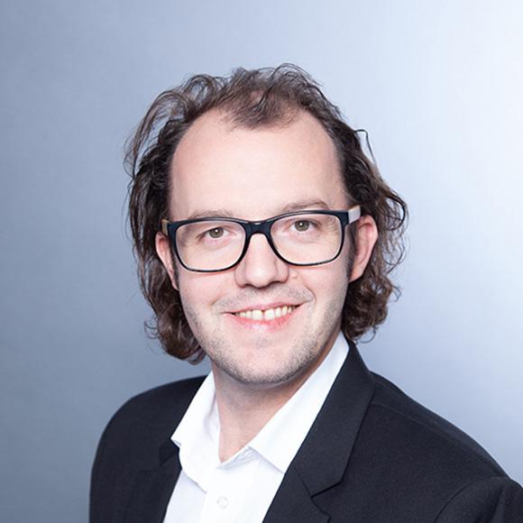 Raimund Egger