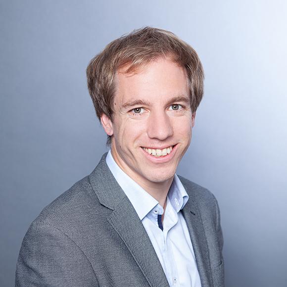 Thomas Bergmueller