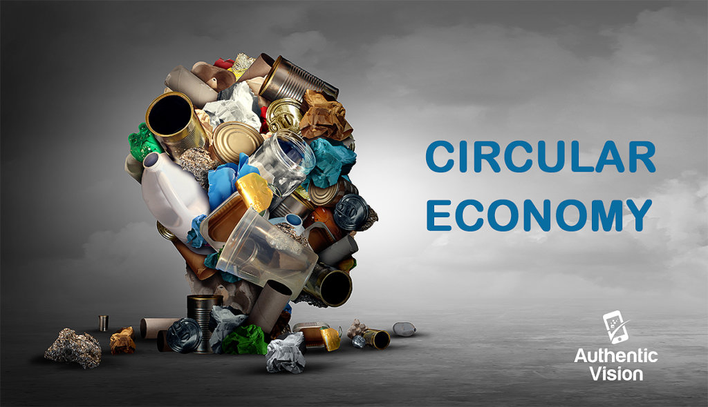 Circular Economy Teaser
