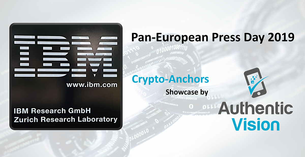 IBM Pan-European Press Day Showcase