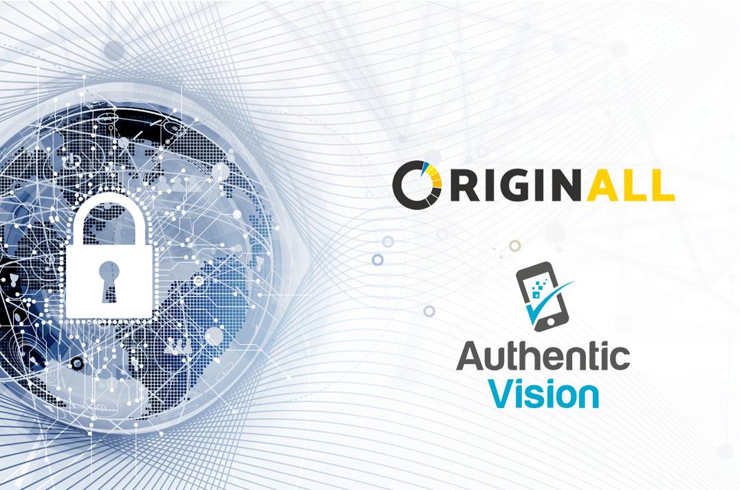 Authentic Vision - OriginAll